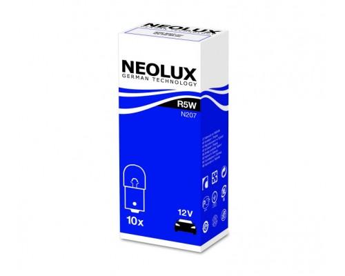 Лампа розжарювання автомобільна NEOLUX NE N207