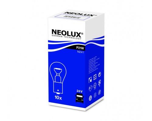 Лампа накаливания автомобильная NEOLUX NE N241