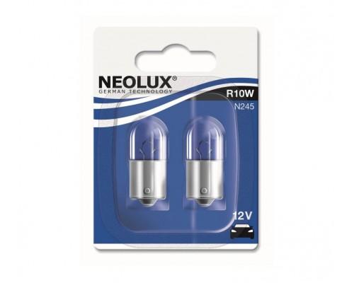Лампа розжарювання автомобільна NEOLUX NE N245-02B