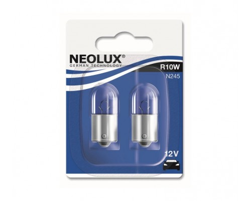 Лампа розжарювання автомобільна NEOLUX NE N245