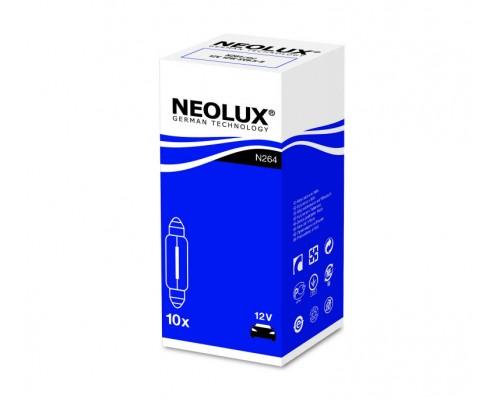 Лампа накаливания автомобильная NEOLUX NE N264
