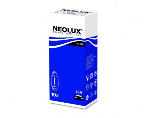 Лампа розжарювання автомобільна NEOLUX NE N269