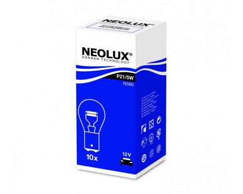 Лампа накаливания автомобильная NEOLUX NE N380