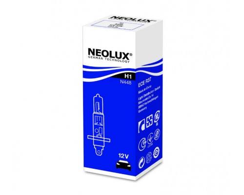 Лампа галогенна автомобільна NEOLUX NE N448