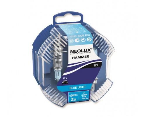 Лампа галогенна автомобільна NEOLUX NE N448 B-HCB