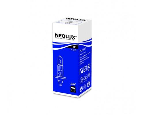 Лампа галогенна автомобільна NEOLUX NE N466