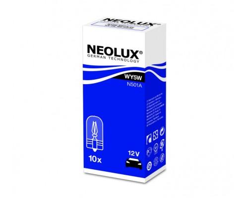 Лампа накаливания автомобильная NEOLUX NE N501