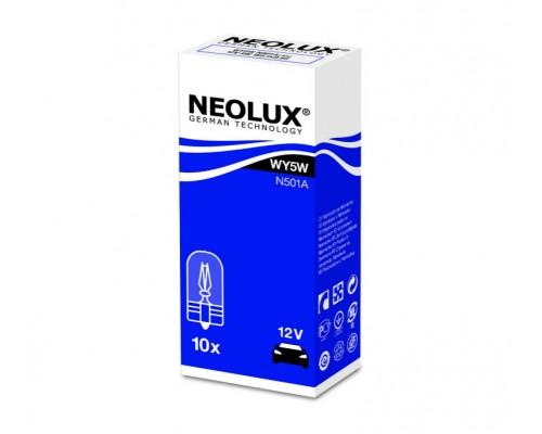 Лампа розжарювання автомобільна NEOLUX NE N501A