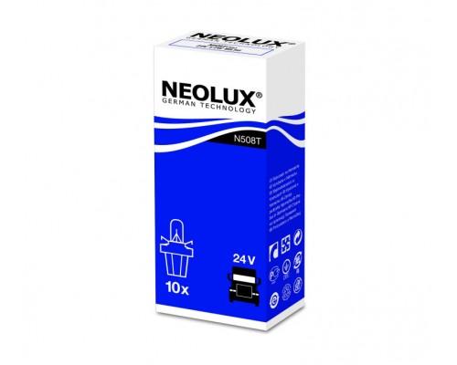 Лампа розжарювання автомобільна NEOLUX NE N508