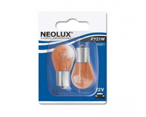 Лампа накаливания автомобильная NEOLUX NE N581-02B