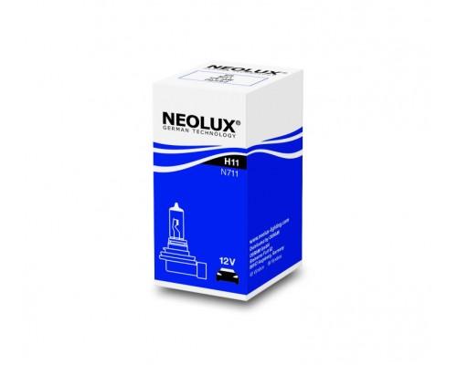 Лампа галогенна автомобільна NEOLUX NE N711