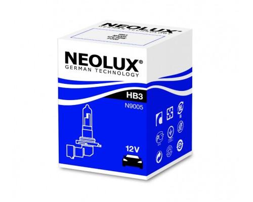 Лампа галогенна автомобільна NEOLUX NE N9005