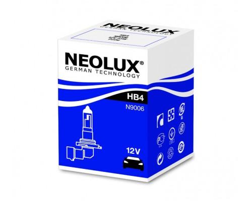 Лампа галогенна автомобільна NEOLUX NE N9006
