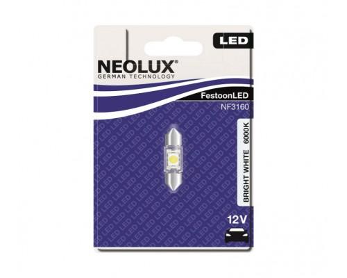 Лампа светодиодная автомобильная NEOLUX NE NF3160-01B