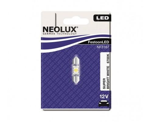 Лампа світлодіодна автомобільна NEOLUX NE NF3167-01B