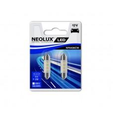 Лампа светодиодная автомобильная NEOLUX NE NF6436 CW-02B