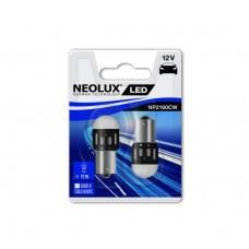 Лампа светодиодная автомобильная NEOLUX NE NP2160 CW-02B