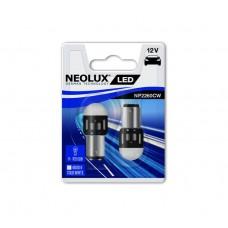 Лампа светодиодная автомобильная NEOLUX NE NP2260 CW-02B