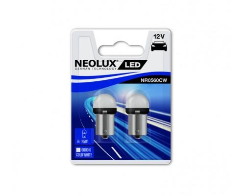 Лампа світлодіодна автомобільна NEOLUX NE NR0560 CW-02B