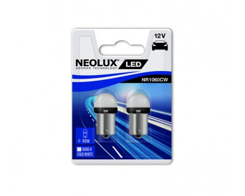 Лампа світлодіодна автомобільна NEOLUX NE NR1060 CW-02B