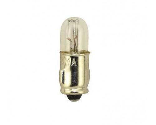 Лампа розжарювання 24V T3W 3W BA7S