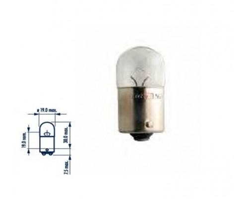 Лампа розжарювання автомобільна NARVA NV 17182