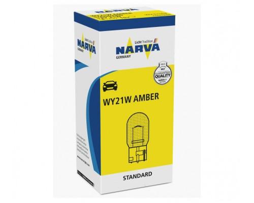 Лампа накаливания автомобильная NARVA NV 17629