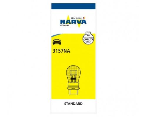 Лампа розжарювання автомобільна NARVA NV 17948