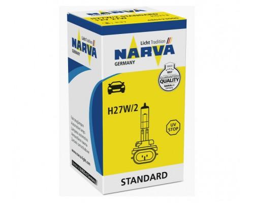 Лампа галогенна автомобільна NARVA NV 48042