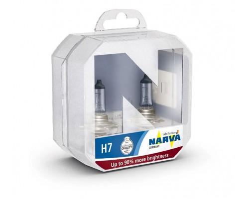 Лампа галогенная автомобильная NARVA NV 48047.2BOX