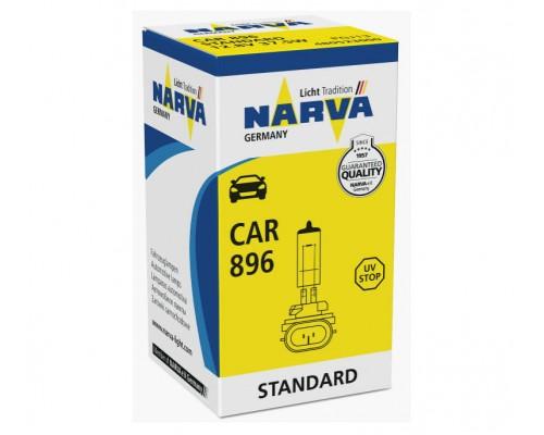 Лампа галогенна автомобільна NARVA NV 48052