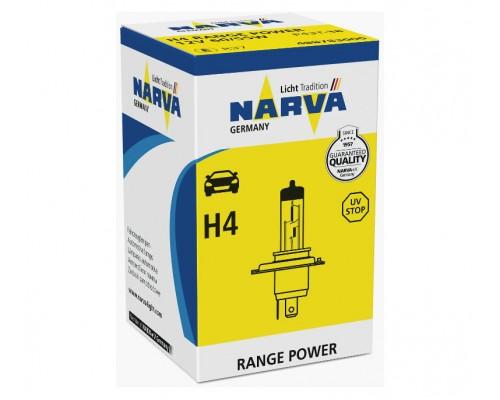 Лампа галогенная автомобильная NARVA NV 48878