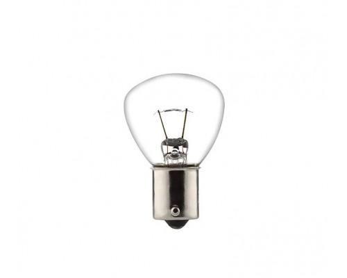 Лампа галогенна  12V 45W BA15S (ВЕЛО/МОТО)