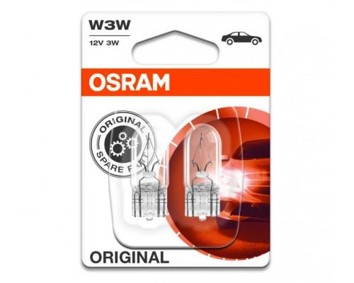 Лампа накаливания автомобильная OSRAM OS 2821