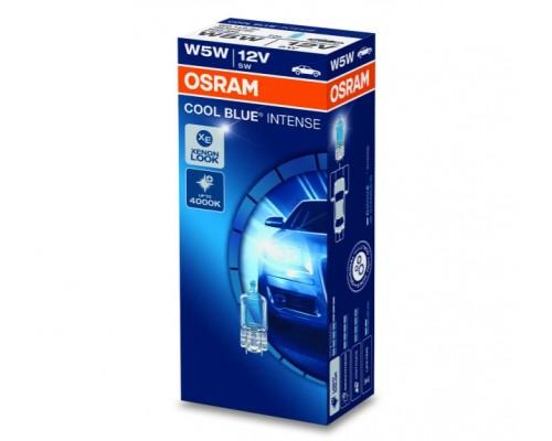 Лампа розжарювання автомобільна OSRAM OS 2825 HCBI