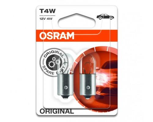 Лампа накаливания автомобильная OSRAM OS 3893