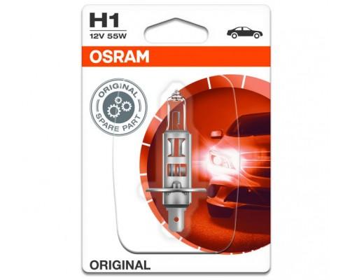 Лампа галогенная автомобильная OSRAM OS 64150-01B