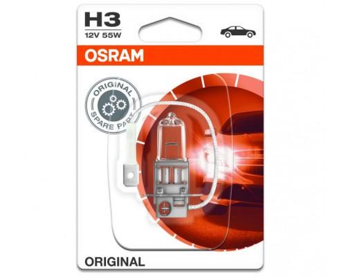 Лампа галогенна автомобільна OSRAM OS 64151-01B