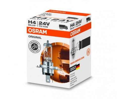 Лампа галогенна автомобільна OSRAM OS 64196