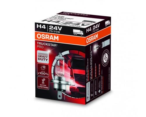 Лампа галогенна автомобільна OSRAM OS 64196 TSP
