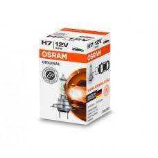 Лампа галогенная автомобильная OSRAM OS 64210