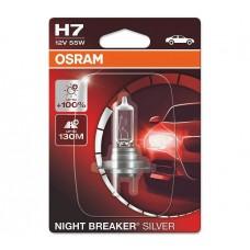 Лампа галогенная автомобильная OSRAM OS 64210 NBS-01B