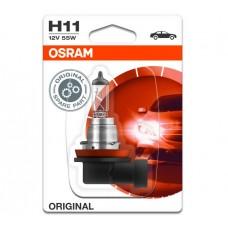 Лампа галогенная автомобильная OSRAM OS 64211 L+-01B