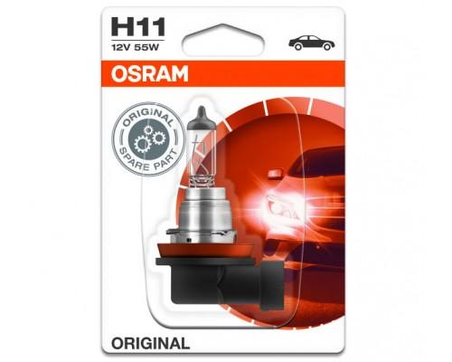 Лампа галогенна автомобільна OSRAM OS 64211 L+-01B