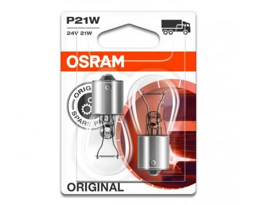 Лампа розжарювання автомобільна OSRAM OS 7511-02B