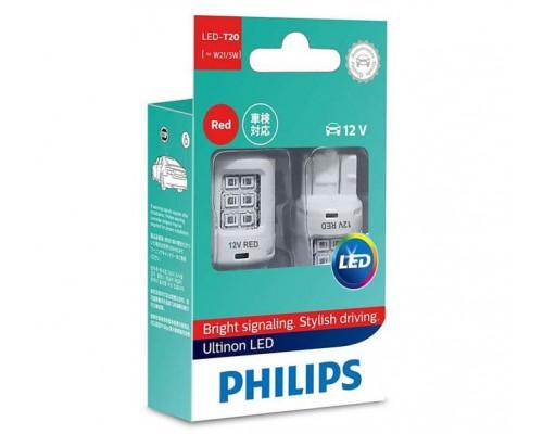 Лампа светодиодная автомобильная PHILIPS PS 11066 ULR X2