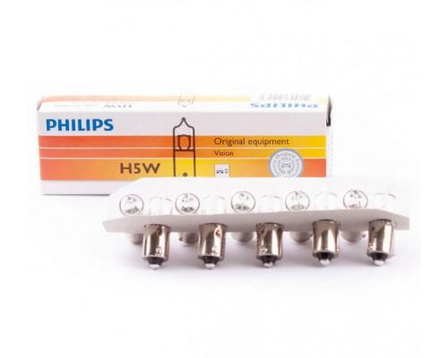 Лампа галогенна автомобільна PHILIPS PS 12023 CP