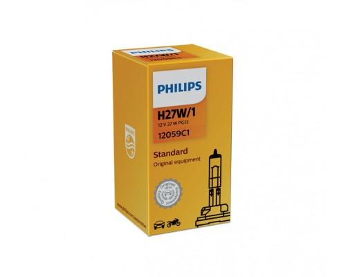 Лампа галогенна автомобільна PHILIPS PS 12059 C1