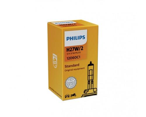 Лампа галогенная автомобильная PHILIPS PS 12060 C1