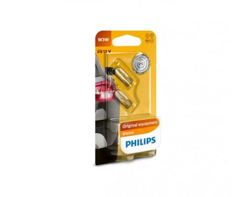 Лампа розжарювання автомобільна PHILIPS PS 12256 B2